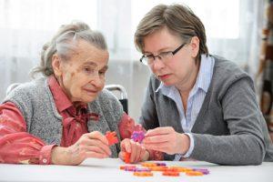 Blickpunkt sichere Pflege ist anerkannte Betreuungseinrichtung gem. § 45b SGB XI