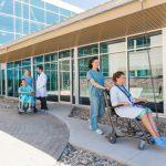 Pflegebedürftig, ambulante Pflege, stationäre Pflege, Pflegegrad