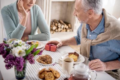 Seniorenbetreuung, häusliche Hilfe, familienentlastende Dienste, Bad Segeberg
